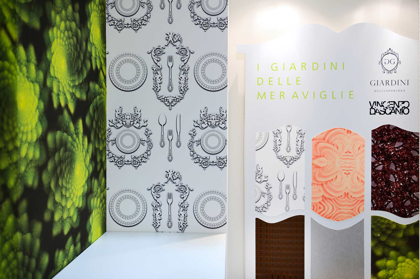 Simple giardini maison objet exhibition interior design - Fontane da giardino usate ...