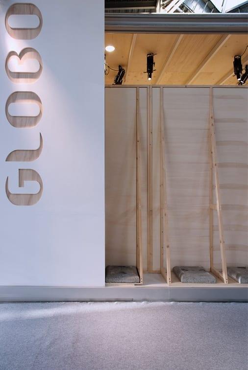 Globo Cersaie 2013 exhibition stand design Bologna 04