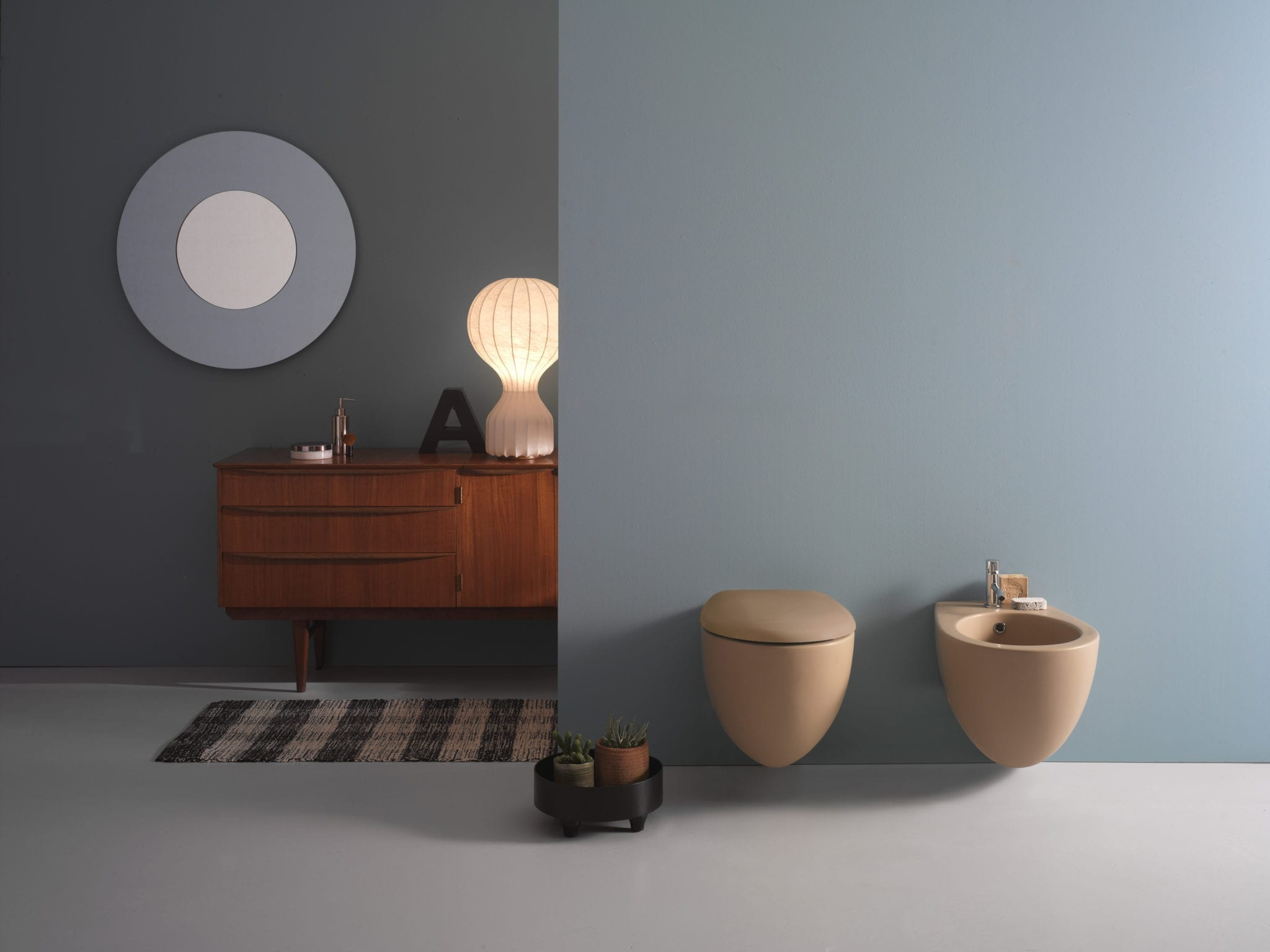 Globo Bagno di Colore Catalogue 2015 - Art direction - D+O Studio