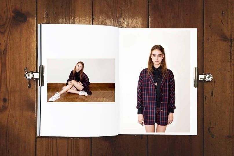Cartina la donna 2015 art direction catalogue 04