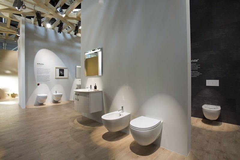 Globo Cersaie 2014 exhibition interior design 08