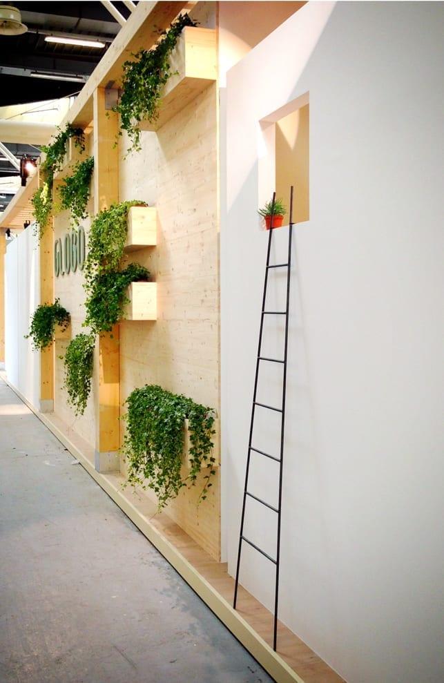 Globo Cersaie 2014 exhibition interior design 09