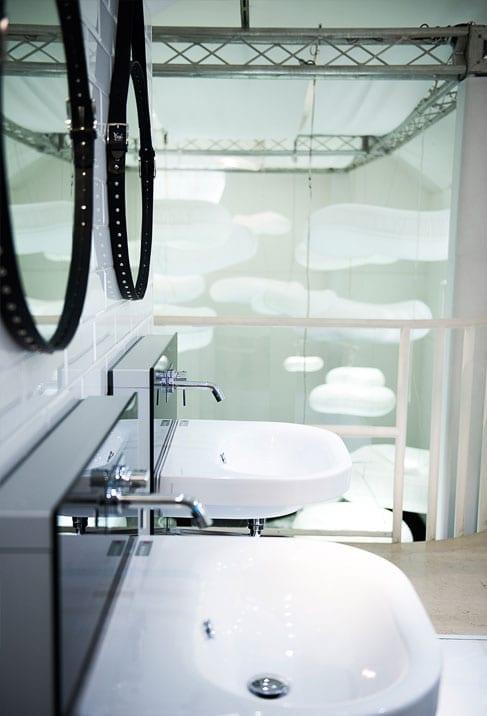 Geberit Fuorisalone 2013 exhibition interior design 09