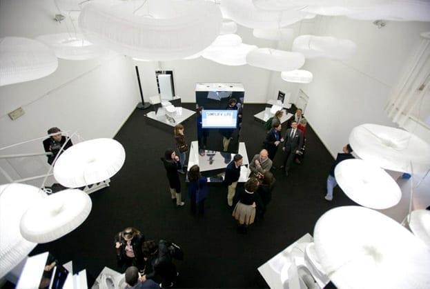 Geberit Fuorisalone 2013 exhibition interior design 06