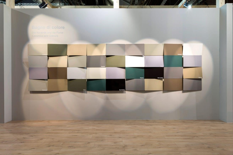 Globo ISH 2017 - Exhibition interior design - D+O Studio