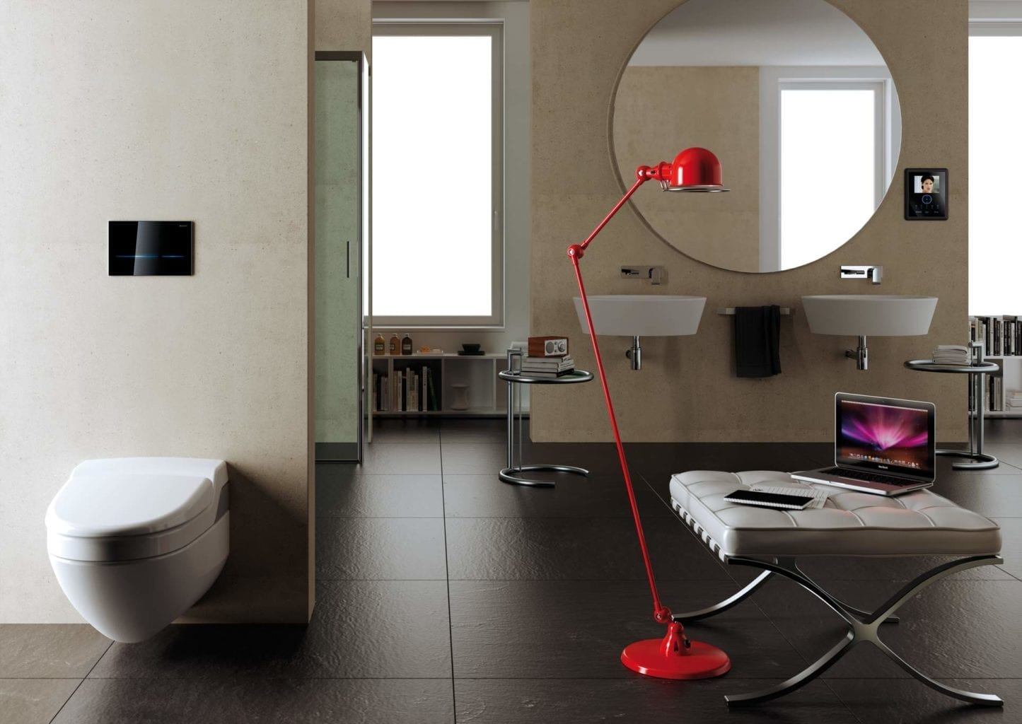 Geberit Concept Space 2014 art direction 03