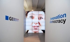 Geberit Fuorisalone 2012 Art Direction and Interior design 02