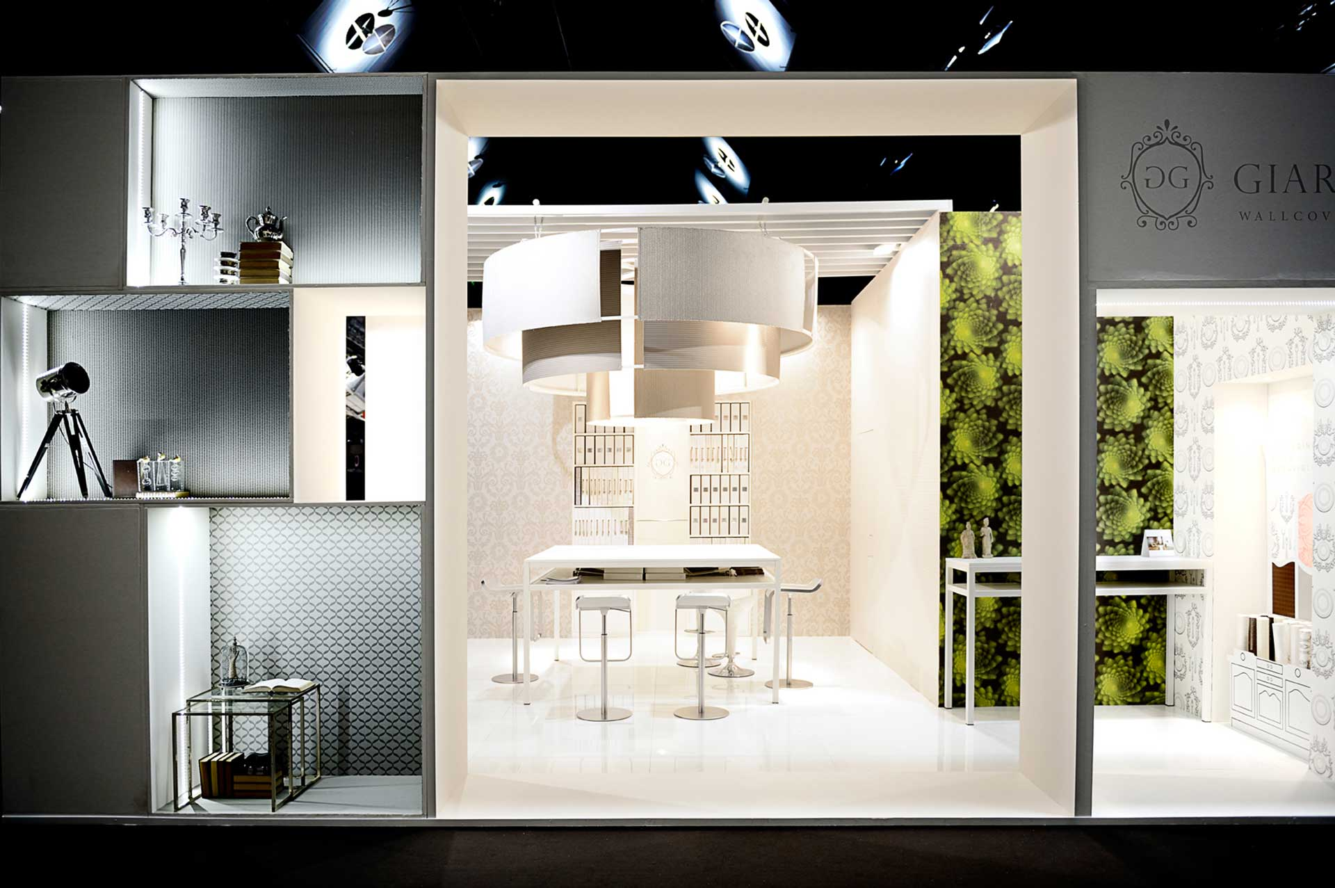 Giardini Maison Objet 2012 exhibition interior design 08