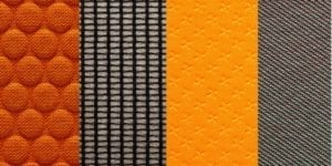 Giardini Art Direction textile materials 01