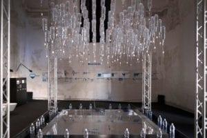 Geberit Bologna Water Design 2013 installation 06