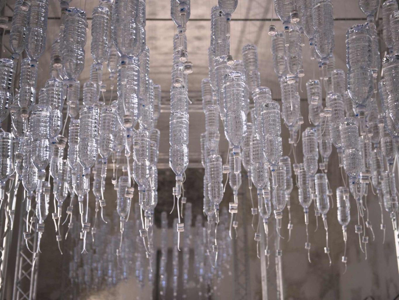 Geberit Bologna Water Design 2013 installation 03