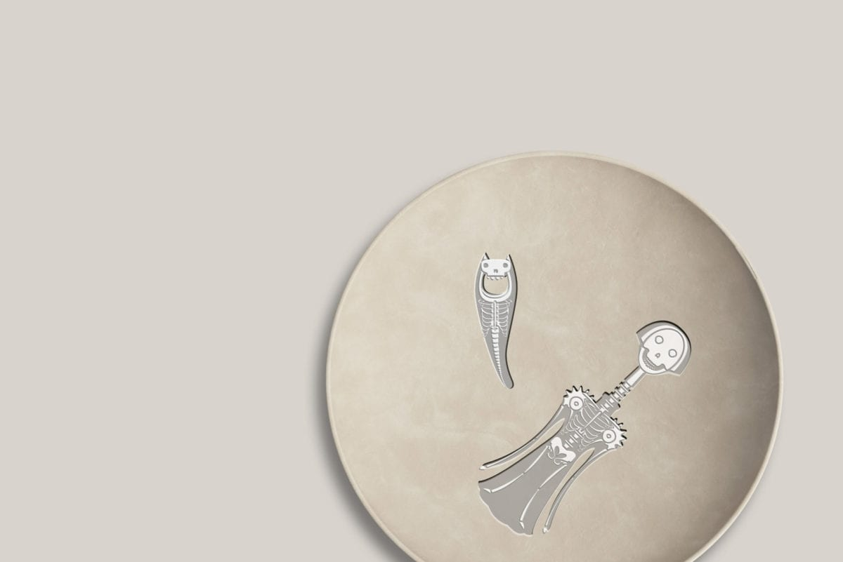 Alessi Fossil 2014 product design 01