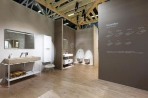 Globo Cersaie 2015 exhibition interior design 09