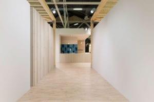 Globo Cersaie 2015 exhibition interior design 10