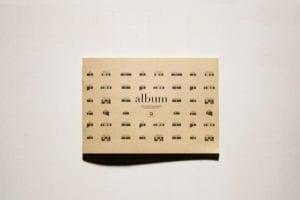 Corraini Album 2013 graphic design 03