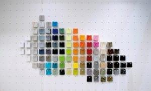 Giardini Luxepack 2012 Textile space exhibition interior design 04
