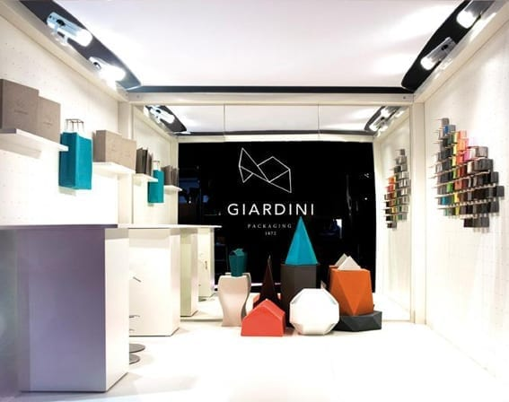 Giardini Luxepack 2012 Textile space exhibition interior design 05