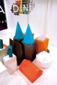 Giardini Luxepack 2012 Textile space exhibition interior design 03