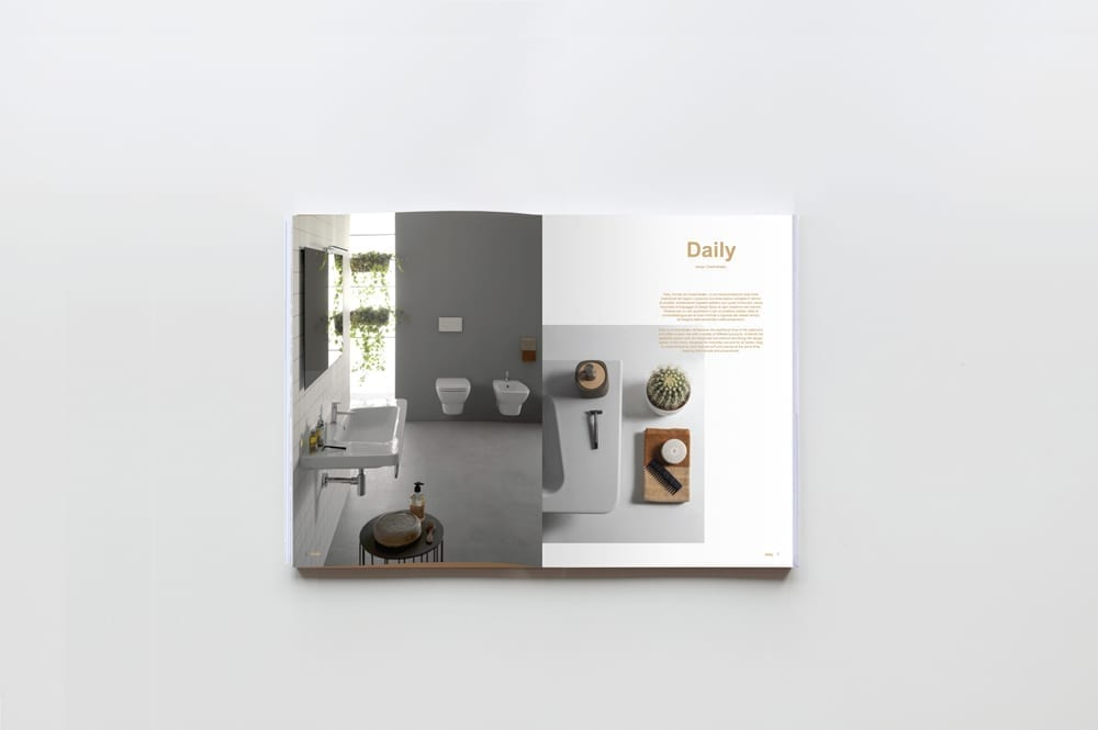 Globo Daily Catalogue 2014 art direction graphic design 06