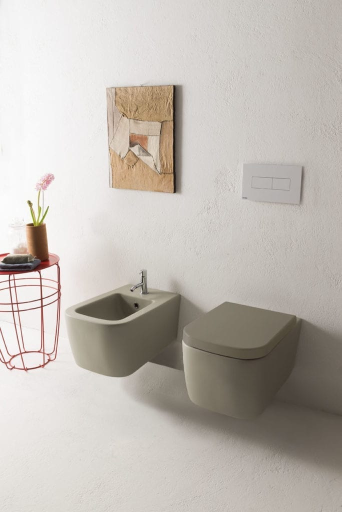 Globo bagno colore catalogue 2015 art direction 13