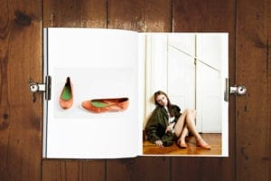 Cartina la donna 2015 art direction catalogue 07