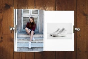 Cartina la donna 2015 art direction catalogue 10