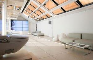 Geberit Fuorisalone 2013 exhibition interior design 10
