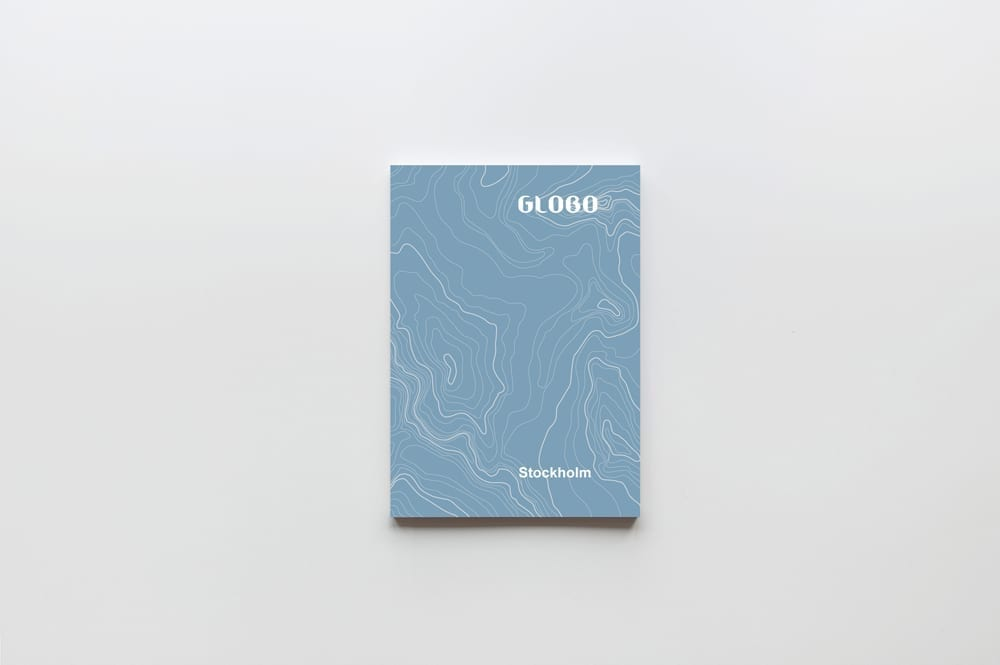 Globo Stockholm Catalogue 2015 art direction 03