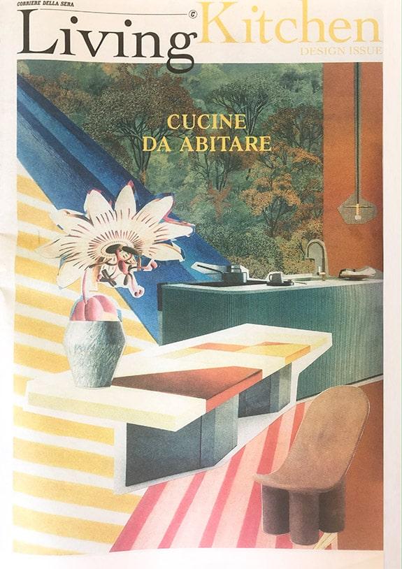 Press Domenico Orefice Interni Febbraio 2021