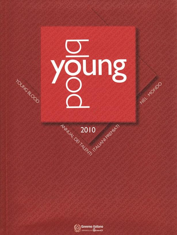 Press Domenico Orefice Young Blood Awards 2010